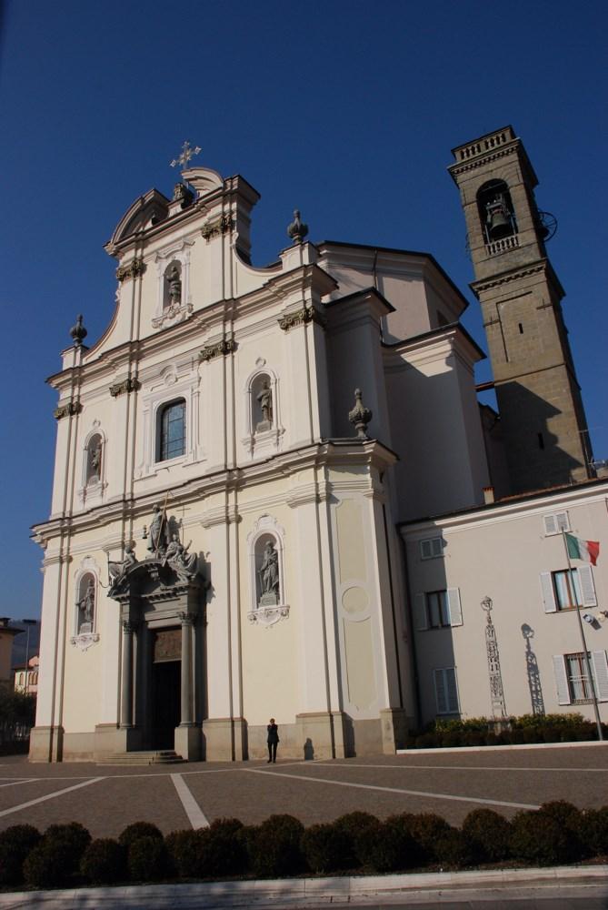 Parrocchiale di San Martino di Tours