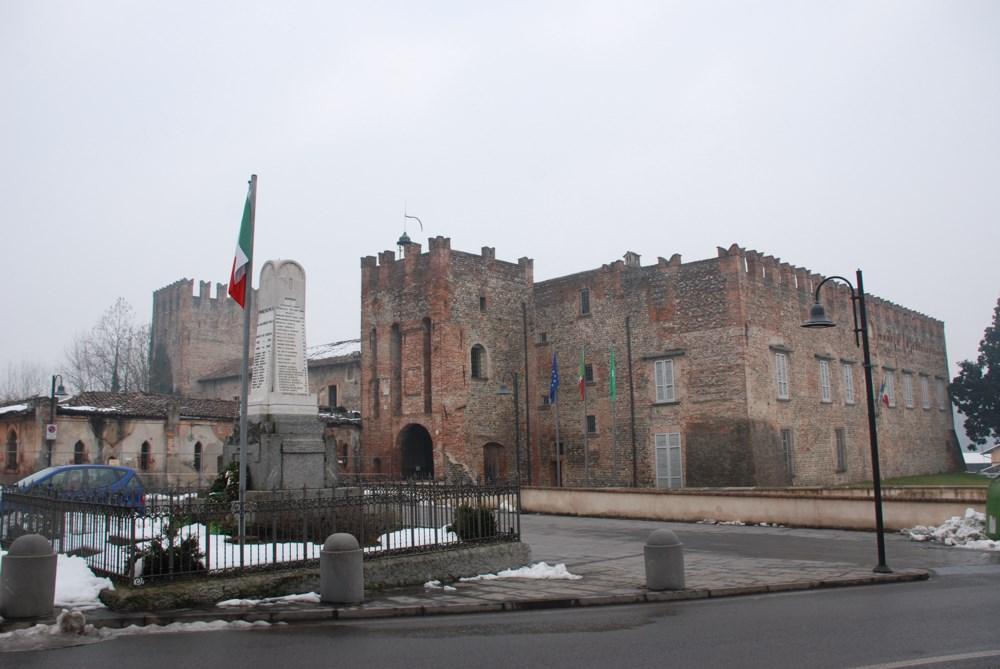 Comune di Pumenengo – Castello Barbo'