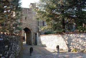 Castle of Trebecco