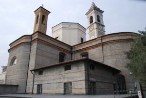 Church of  San Pietro