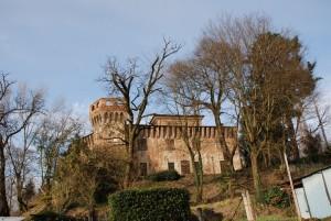 Castello Martinengo – Localita' Barco