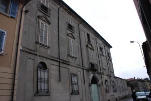 Palazzo Franguelli