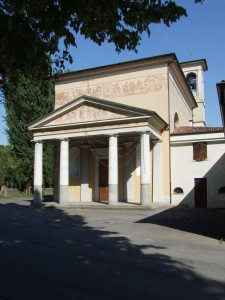 Santuario della Madonna in Pratis