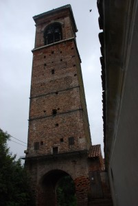Torre Fortificata