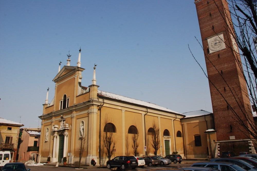 Parrocchiale di San Giacomo