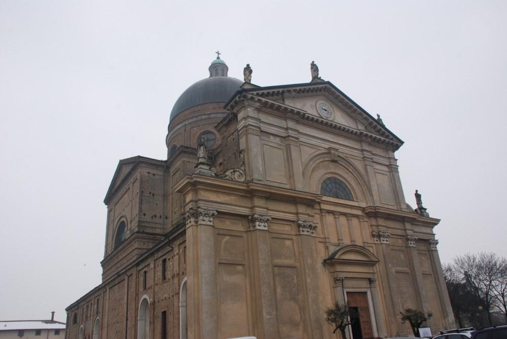 Parrocchiale San Vittore