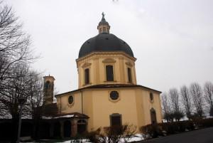 Santuario della Madonna della Rotonda