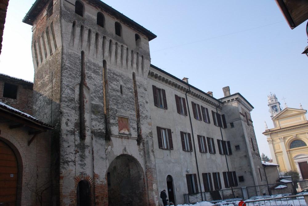 Castello Martinengo